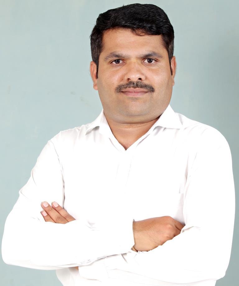 Mr. S. R. Poojara